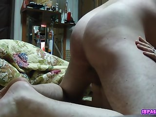 man fuck russian wife sisterly