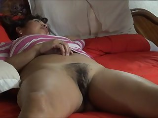 solo mature asian wife