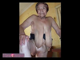 ilovegranny of age and granny pictures compilation