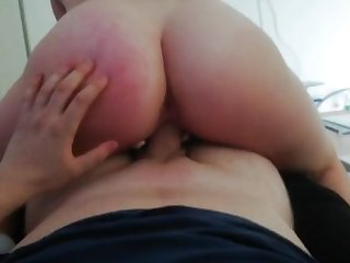 young amateur gf riding my locate